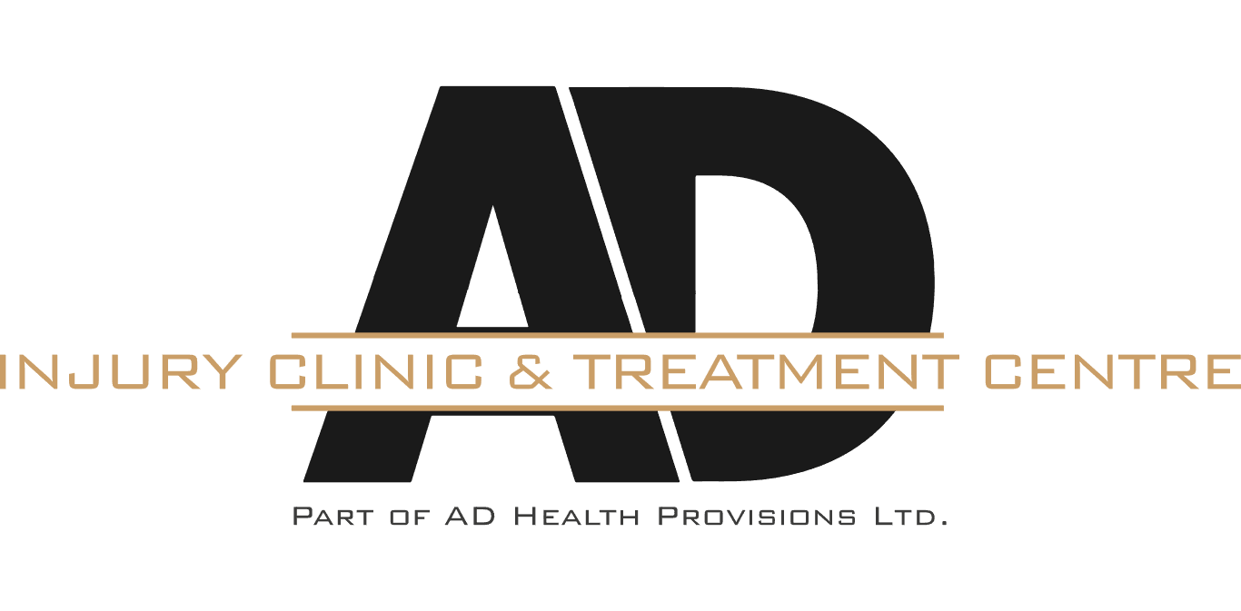 injury clinic falkirk ad healthcare