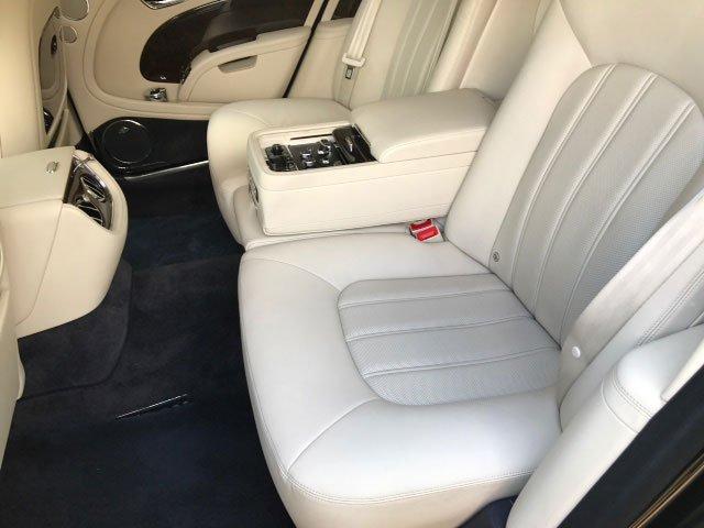 Bentley car interiors