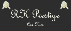 RK Prestige Car Hire logo