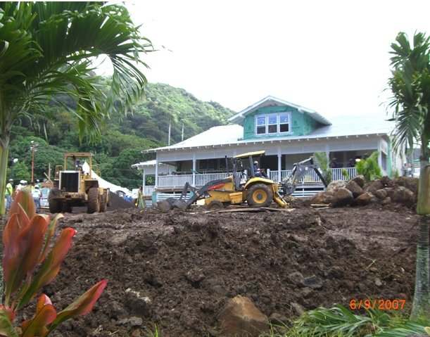 Our makeover project in Pearl City, HI