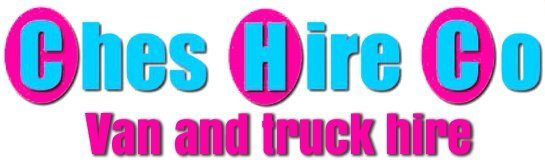 Ches Hire Co logo