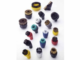 Sale of brushes for electrical appliances