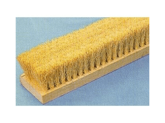 Grain brush