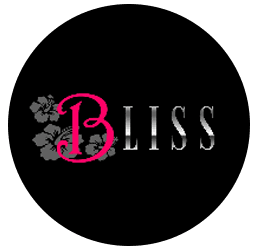 Bliss Hair Therapy company logo