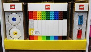 Matite Lego