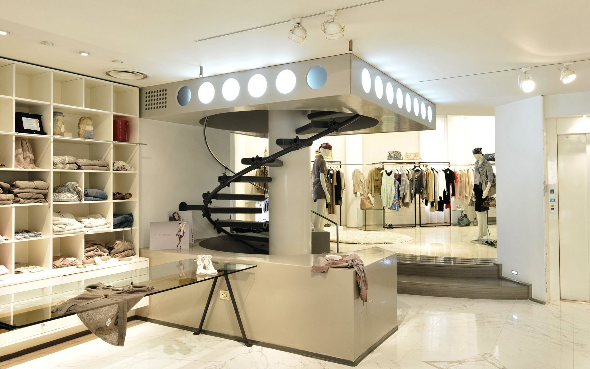 boutique anna