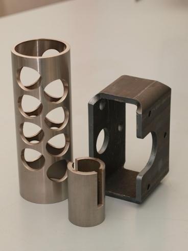 Realizzazioni speciali in metallo