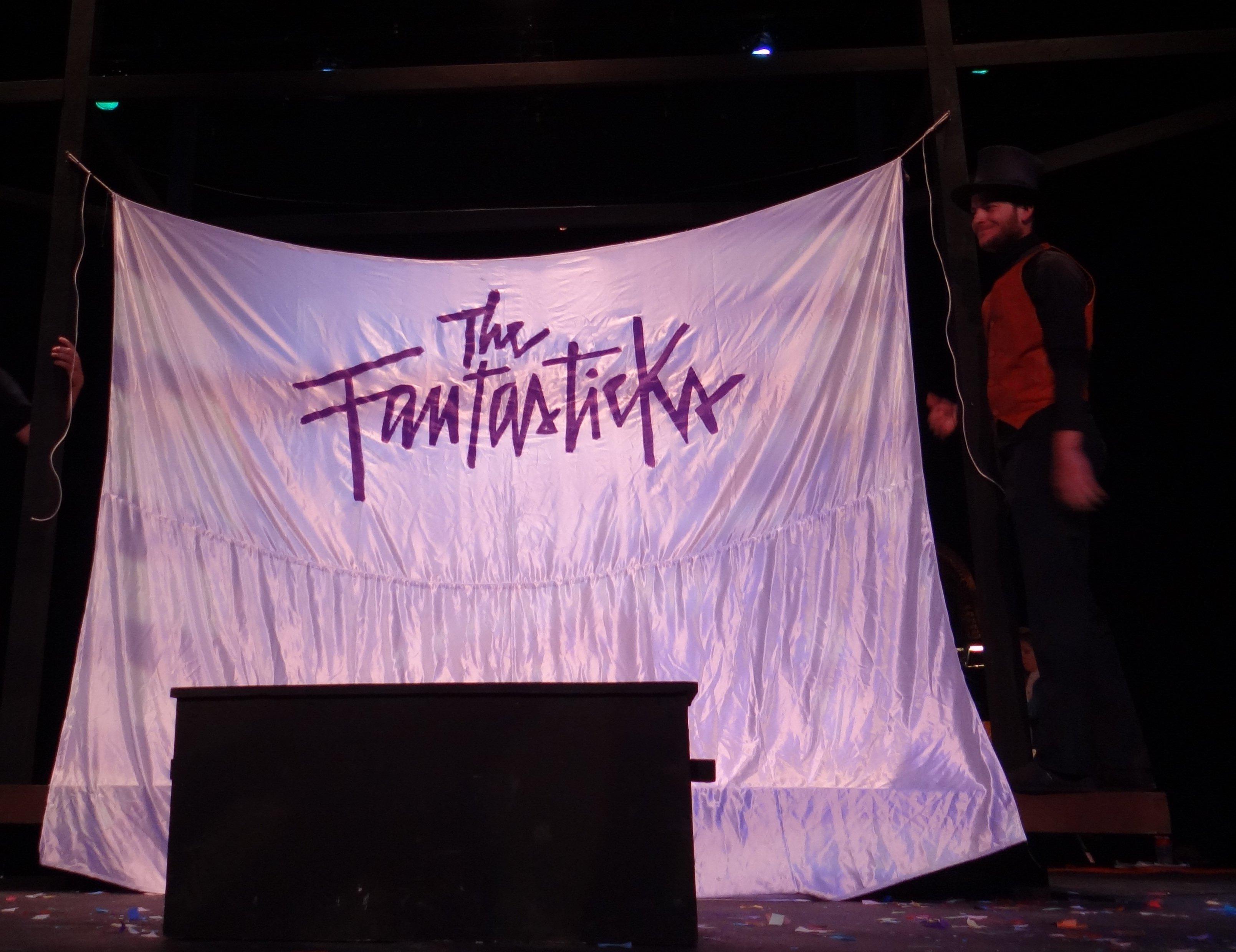 The Fantasticks - 2014