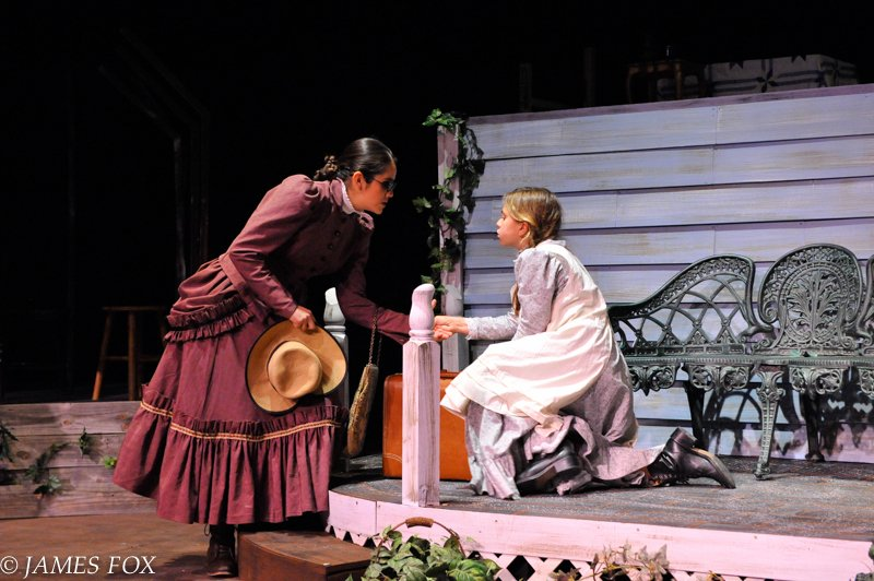 The Miracle Worker - 2013