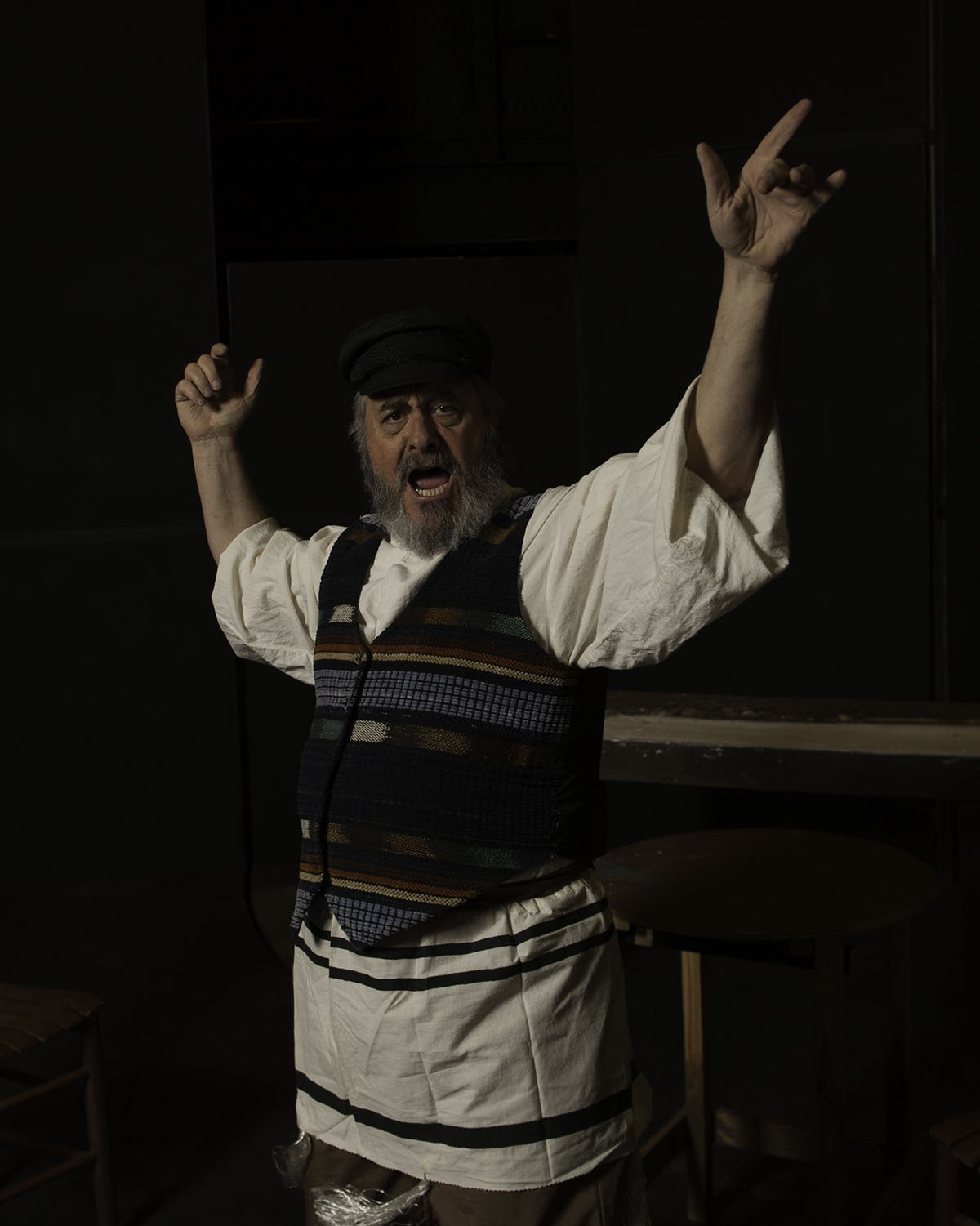 Fiddler on the Roof - 2015