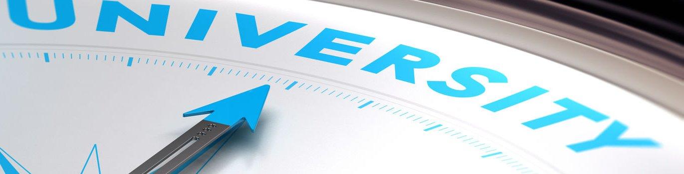 We help streamline the application process.