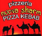 NUOVA SHARM RISTORANTE PIZZERIA-LOGO