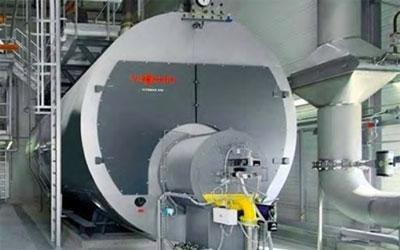 generatore di calore industriale