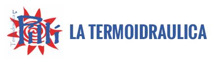 LA TERMOIDRAULICA - LOGO
