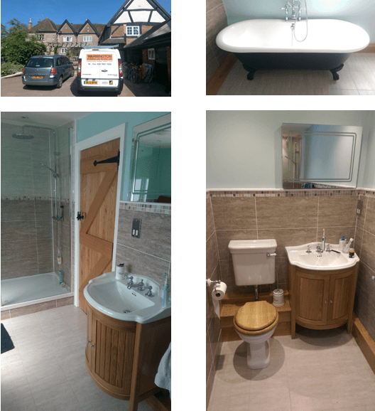 Listed property case study images