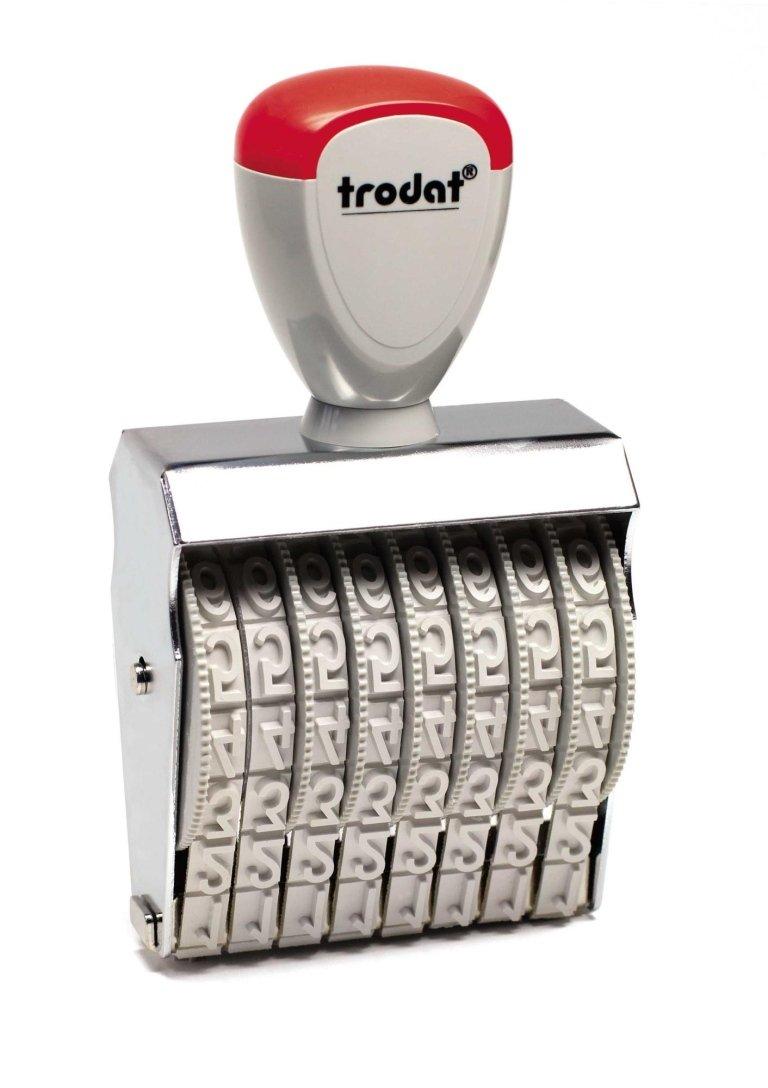 Numeratore manuale