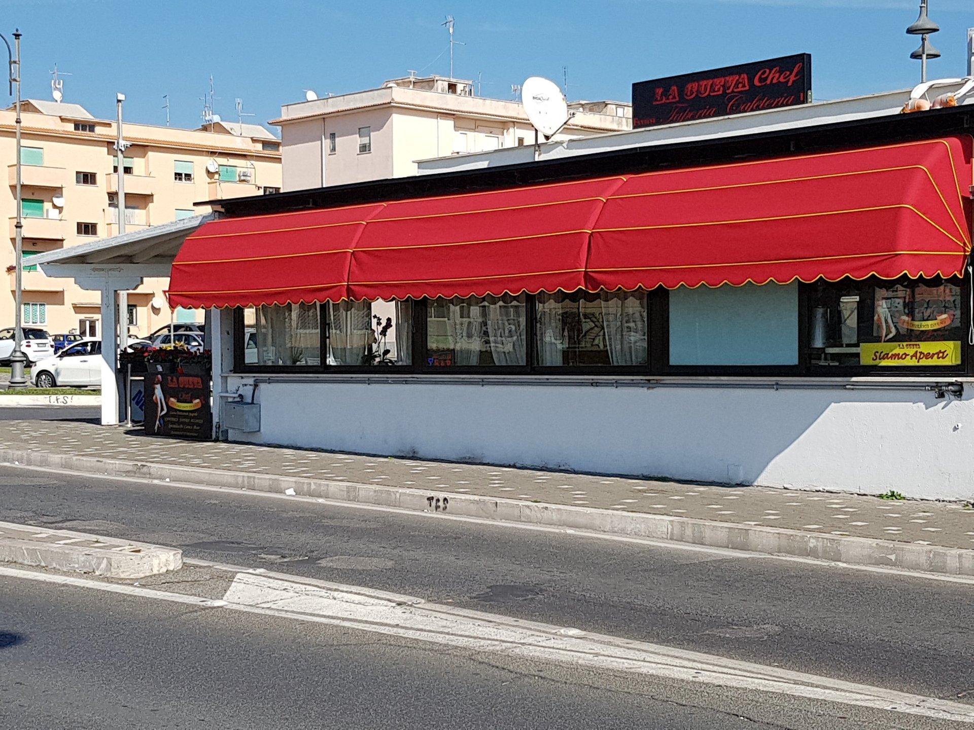 ristorante La Cueva