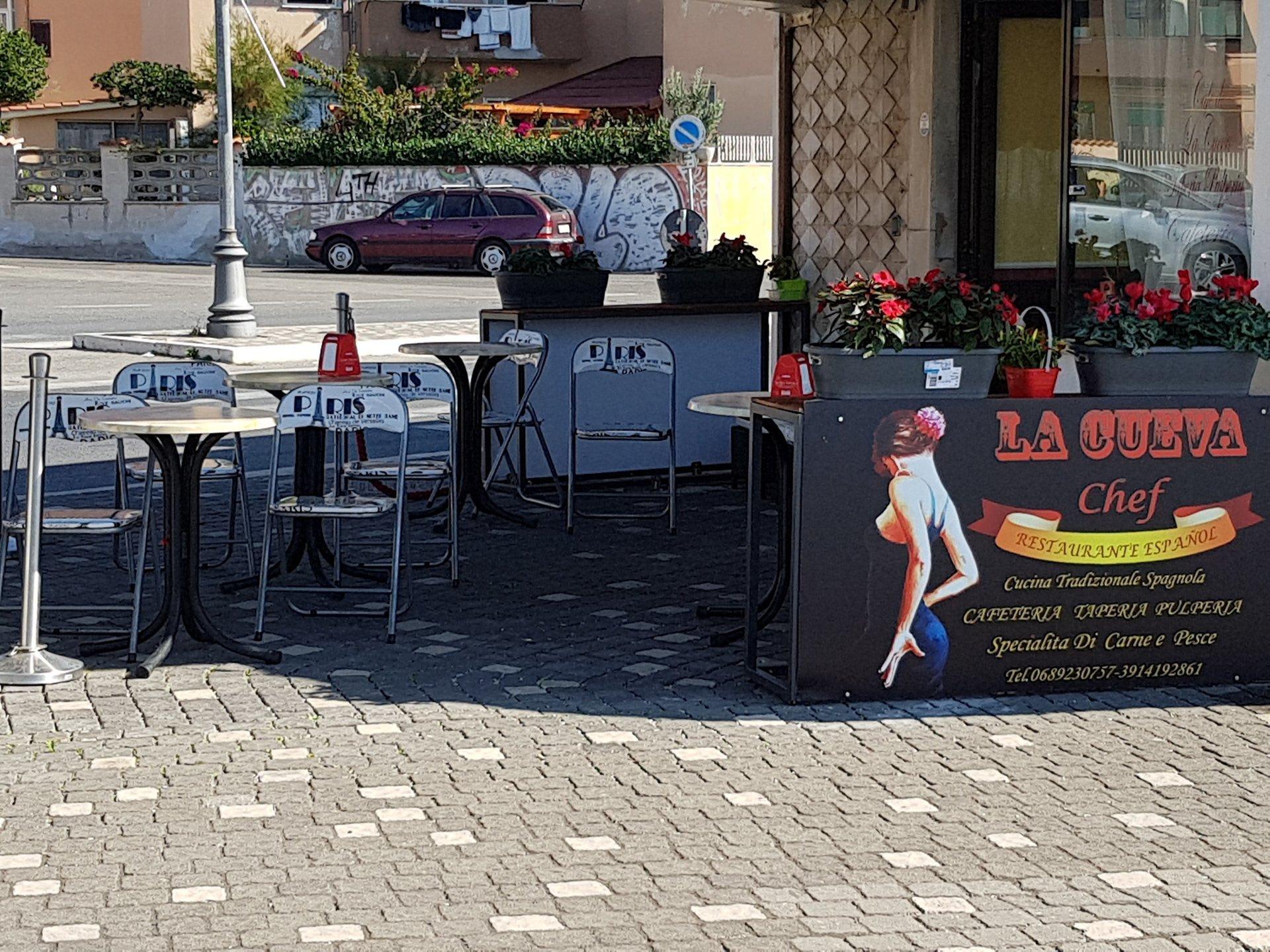 Taperia Anzio