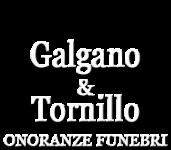 ONORANZE FUNEBRI GALGANO & TORNILLO