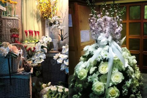 fiori per ogni occasione
