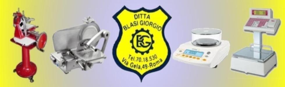 BLASI G. BILANCE