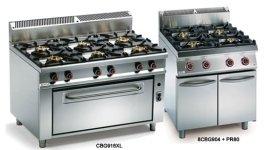 friggitrici, forni a microonde, pelapatate
