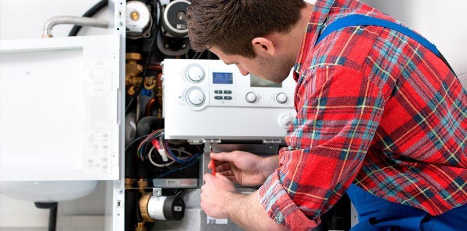new boiler servicing