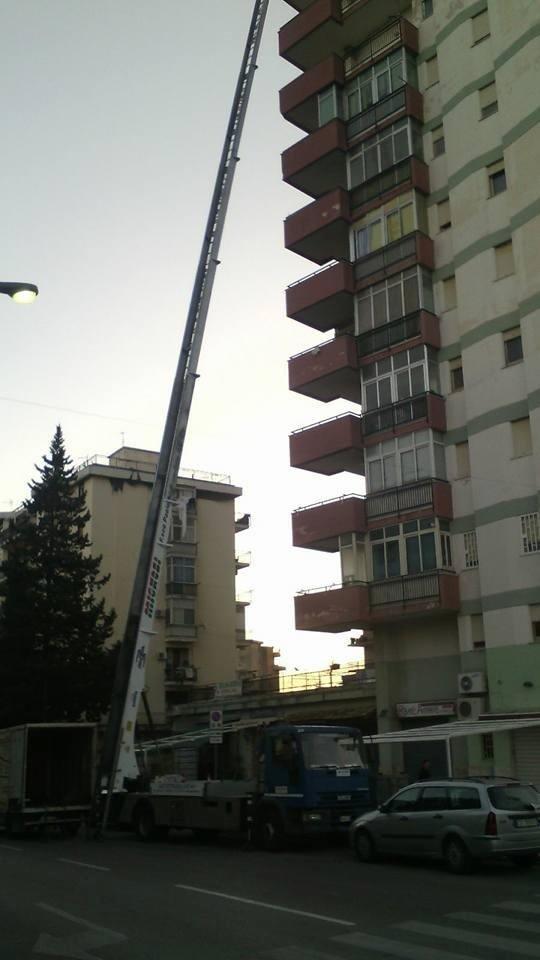 Traslochi a Palermo