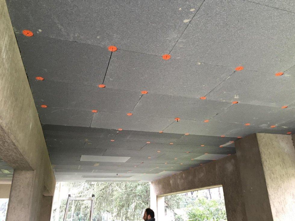 Realizzazione cappotto termico a soffitto in via Castellani Prato 02.jpeg