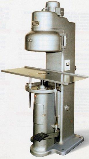 Aggraffatrice SPR 40/250