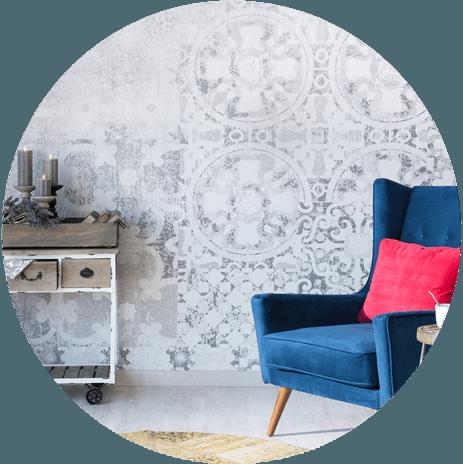 carta da pareti decorativa