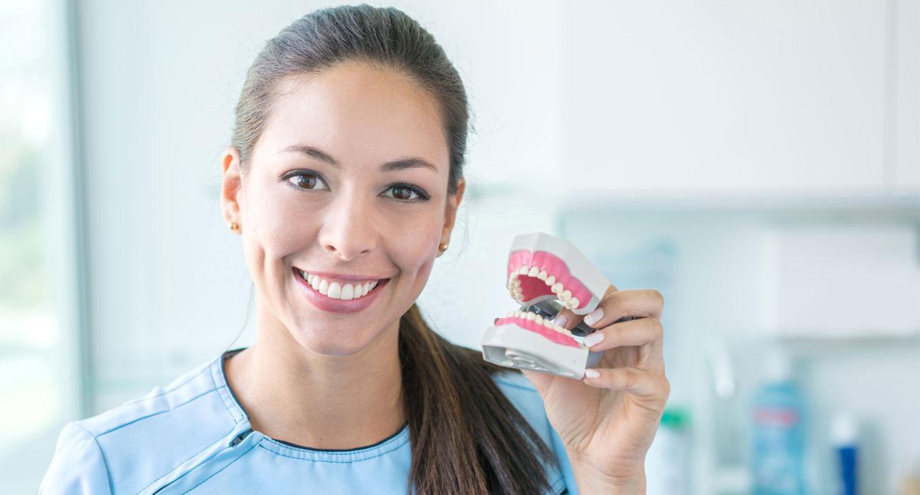 ortodonzia fissa e invisibile