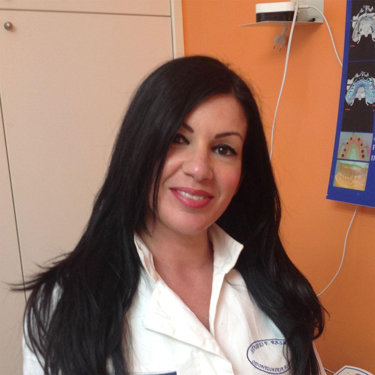 Sarah Porrazzo