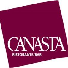 ristorante bar canasta - logo