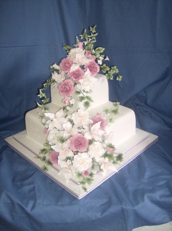 Professional Cake Makers In Scarborough
