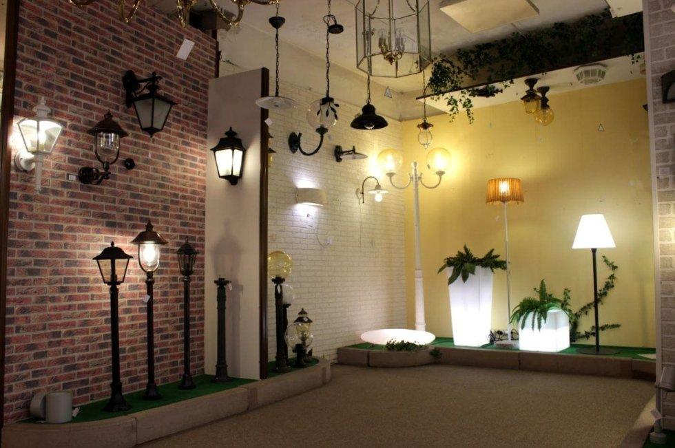 Vendita al dettaglio di lampadari cuneo triangolo lampadari
