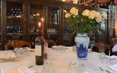 resturant wine bar viareggio