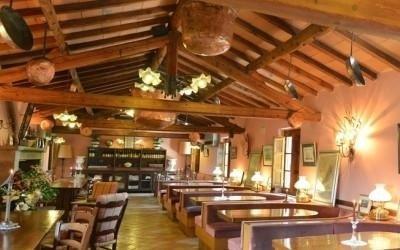 restaurant for ceremonies viareggio