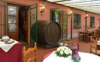 meat restaurant viareggio