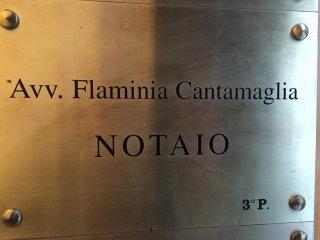 Studio Notarile Cantamaglia