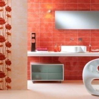 mosaico e decorazioni bagno