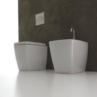 sanitari design Spadaccini