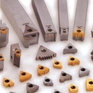 Rivestimento di utensili in metallo duro ad elevata precisione