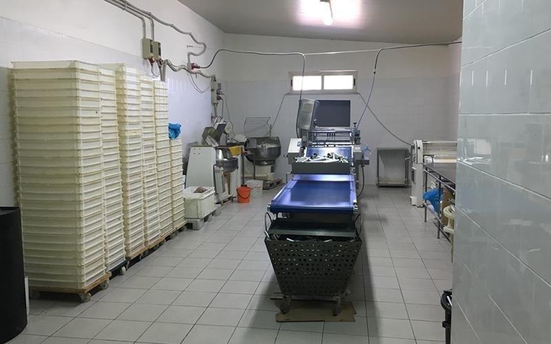 Esportazione cannoli siciliani