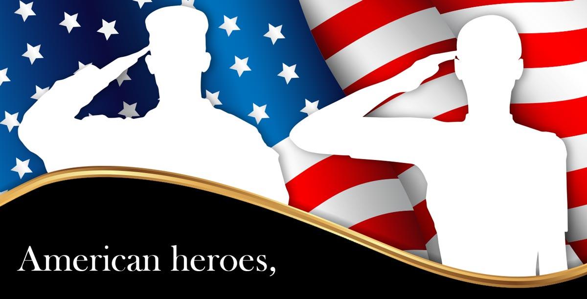 American Heroes,