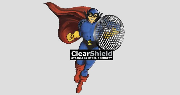 captain clear shield