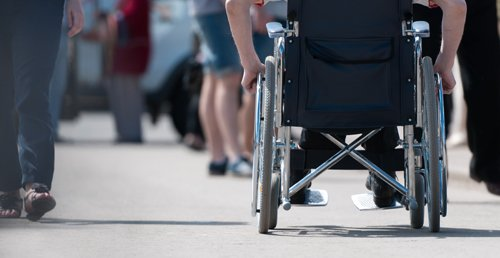 Offers of disability claims in Corbin, KY