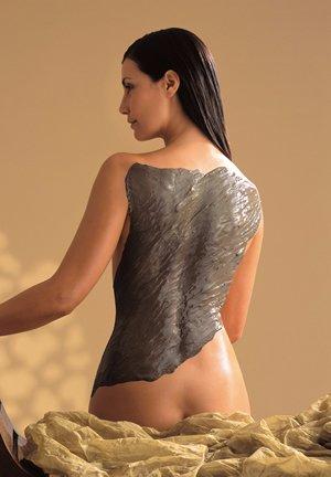 organic australian clay body wraps