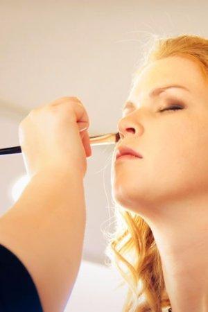 bridal makeup at airlie day spa