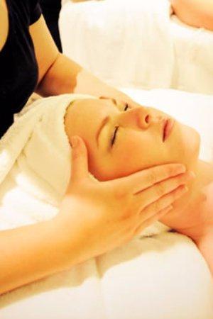 indulgent spa pampering package
